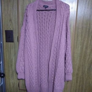 LIKE NEW TOPSHOP SWEATER